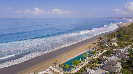 The Seminyak Beach Resort & Spa Bali