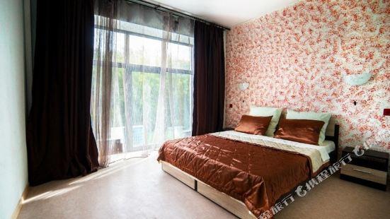 Master Hotel Ostankino