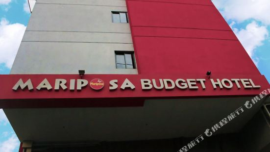 Moda Mariposa Budget Hotel - Anonas