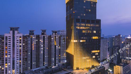 南京金鷹國際酒店