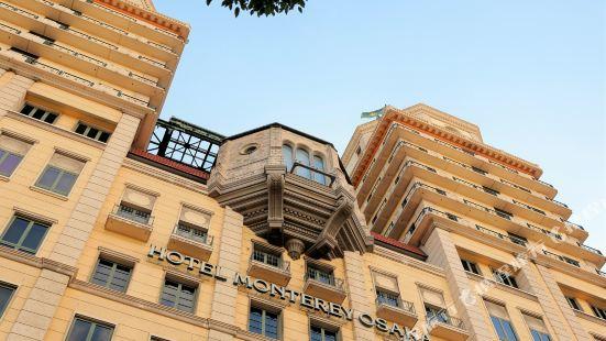Hotel Monterey Osaka