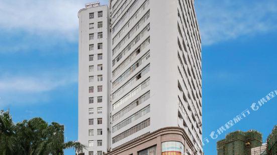 海口椰夢酒店