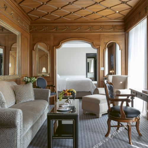 Hassler Roma - the Leading Hotels of the World
