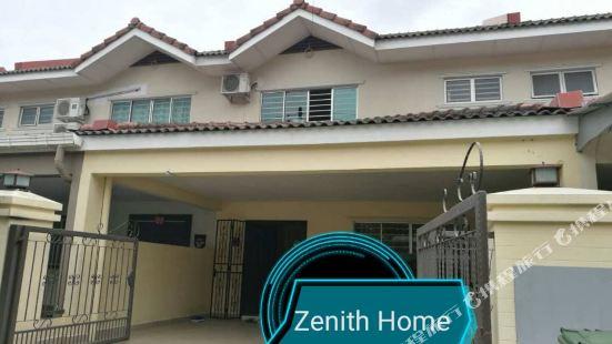 Zenith Homestay