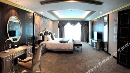 Long Jingxiang Yuan - Yuan hotel apartment