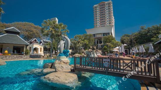 長灘花園酒店