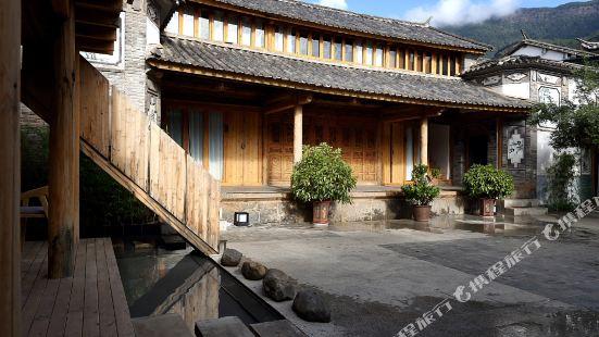 Wazhu Chaofeng Courtyard Zen Culture Theme Hostel Jizu Mountain