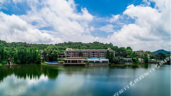 Baiyun Lakeside Hotel (Guangdong Nanhu Tourism Center)