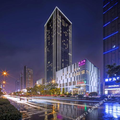 太原陽光皇冠酒店
