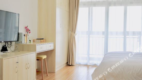 黃山羊毛姑娘公寓