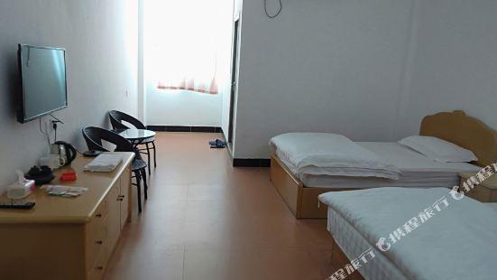 潮州如佳商務公寓