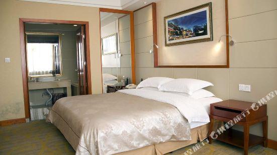 鄂州金花大酒店