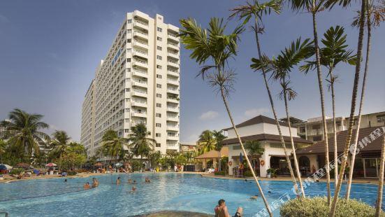 VT 1 Serviced Apartments