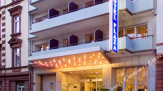 Favored Hotel Plaza