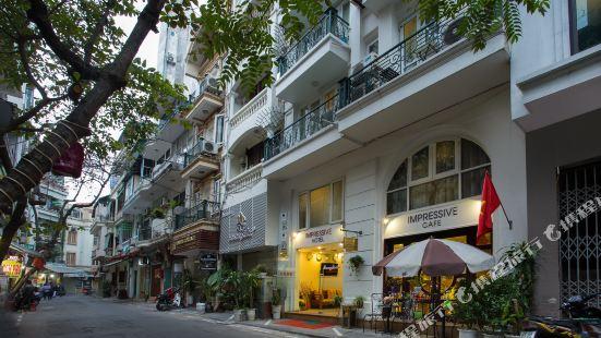 河內壯觀酒店