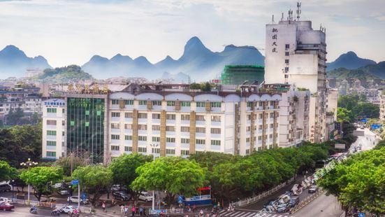 Guilin Liangmao Hotel
