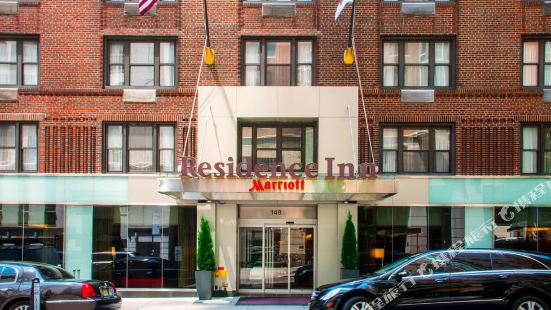 Residence Inn by Marriott New York Manhattan/ Midtown Eastside
