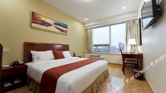 亞洲酒店 - 法拉盛