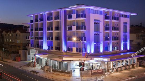 Jephson Hotel & Apartments Brisbane