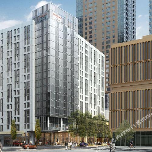 Residence Inn by Marriott Seattle Downtown/Terry Avenue