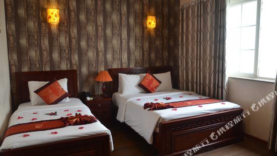 河內情緣酒店