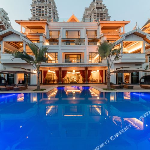 Lotus Resort Hotel