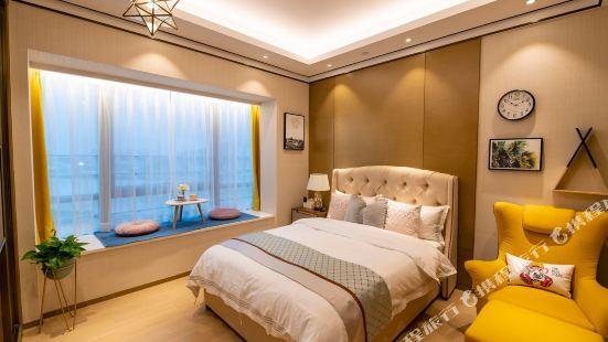 珠海悦巢精品公寓