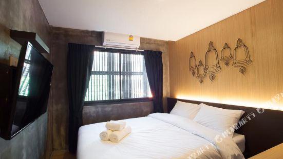 Hub Hostel Chiangmai