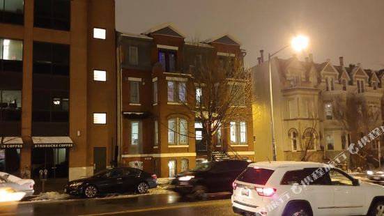 U Street Hostel