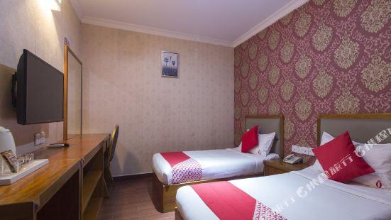 OYO 998 檳城奎恩城市經濟型酒店