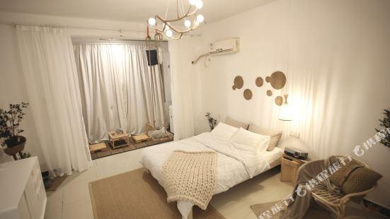長沙桃子與司康公寓(4號店)