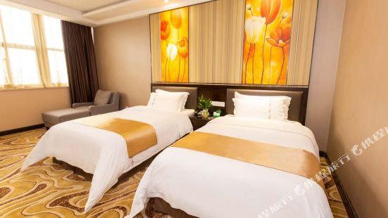 Vking Hotel (Foshan Guangfo Road)