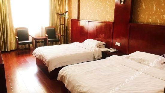 杭州皇悦皇賓館