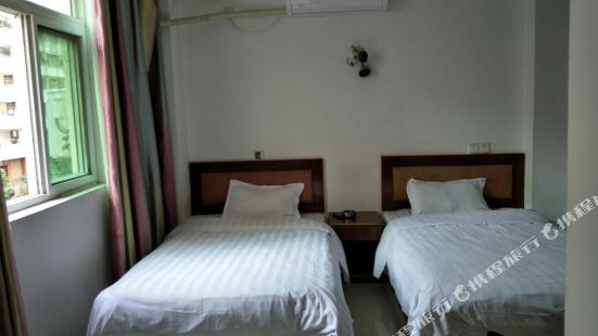 南豐鴻宇賓館