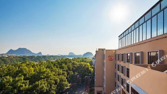 Sheraton Guilin Hotel