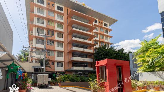 ZEN Rooms Alicia Tower Cebu