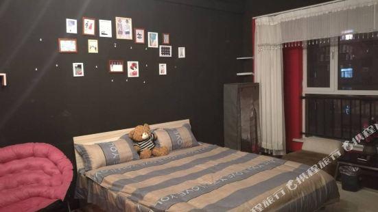 烏蘭察布網紅之家公寓