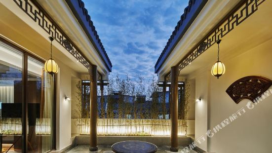 桂林泊隱一念間酒店(桂林中心廣場東西巷店)