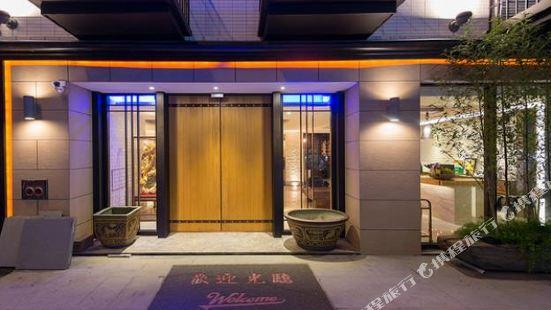 嘉義蘭桂坊花園飯店