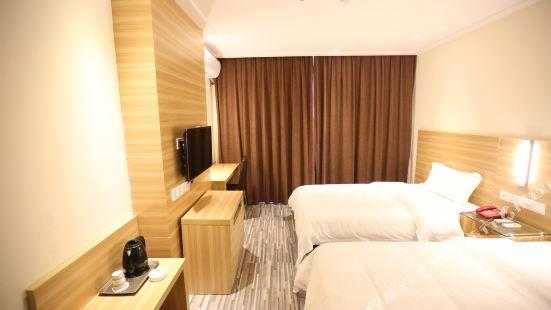 南昌城市優品酒店
