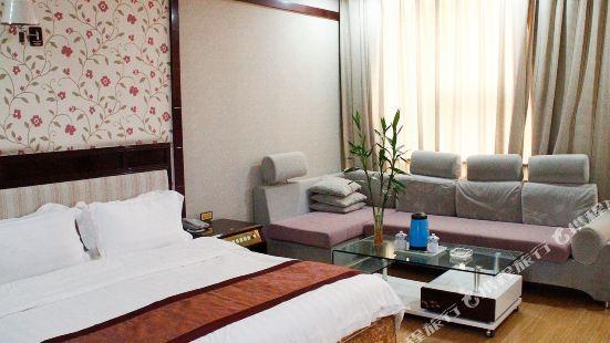 赤水雲竹商務賓館