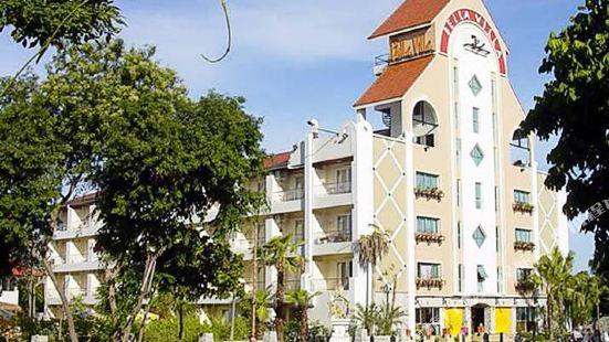 Bella Villa Pattaya 3Rd Road