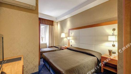 瑪科斯酒店
