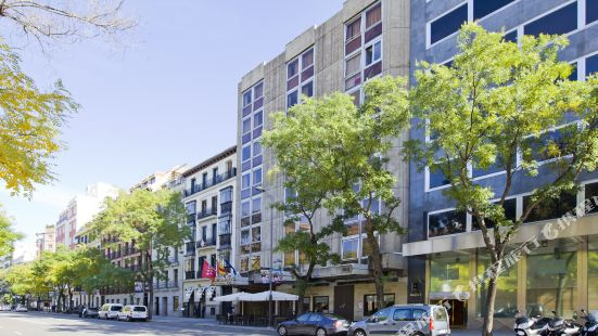 Boutique Urban Madrid Genova