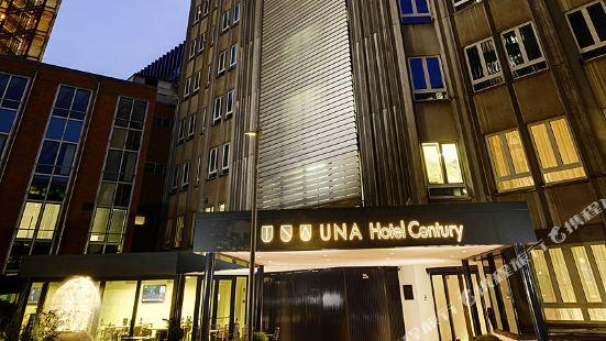 烏納世紀酒店