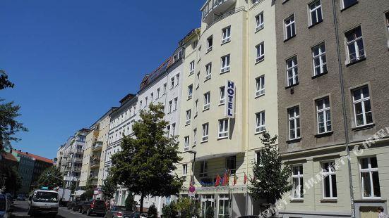Hotel Birgit Berlin Mitte