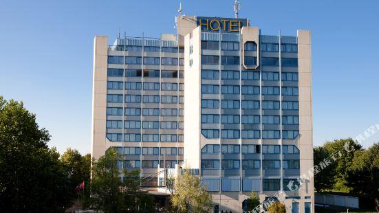 貝塞爾維爾阿姆雷恩旅店
