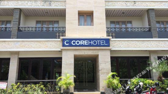 峇里島貝諾瓦核心酒店
