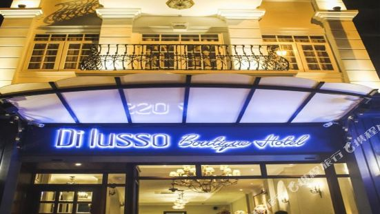 Di Lusso Boutique Hotel Danang
