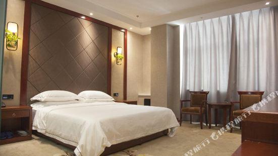 奎屯海豪酒店